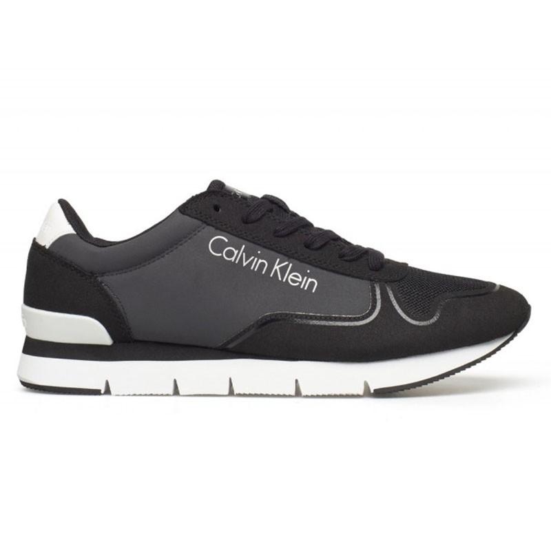 Vente chaussures Calvin Klein Jude Reflex SE8457 pas chères pour homme