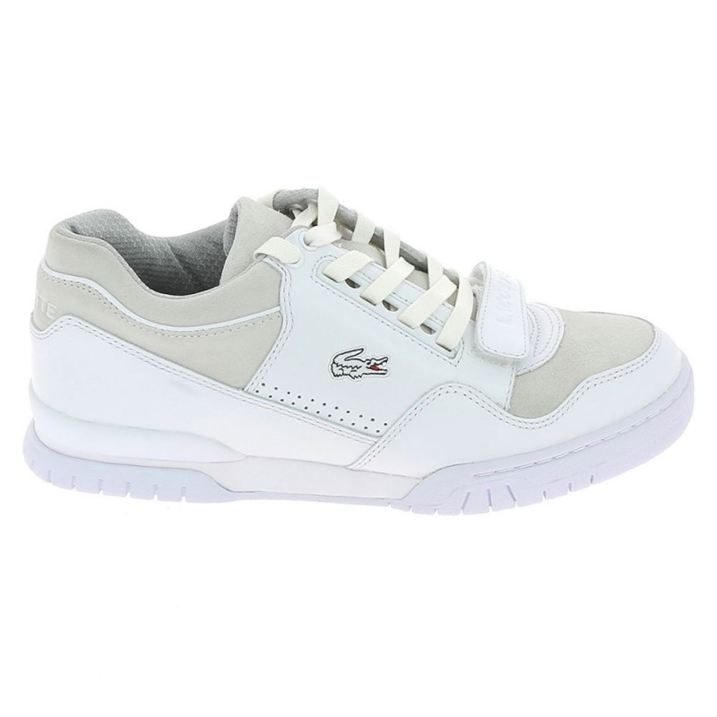 Baskets Lacoste Missouri en cuir