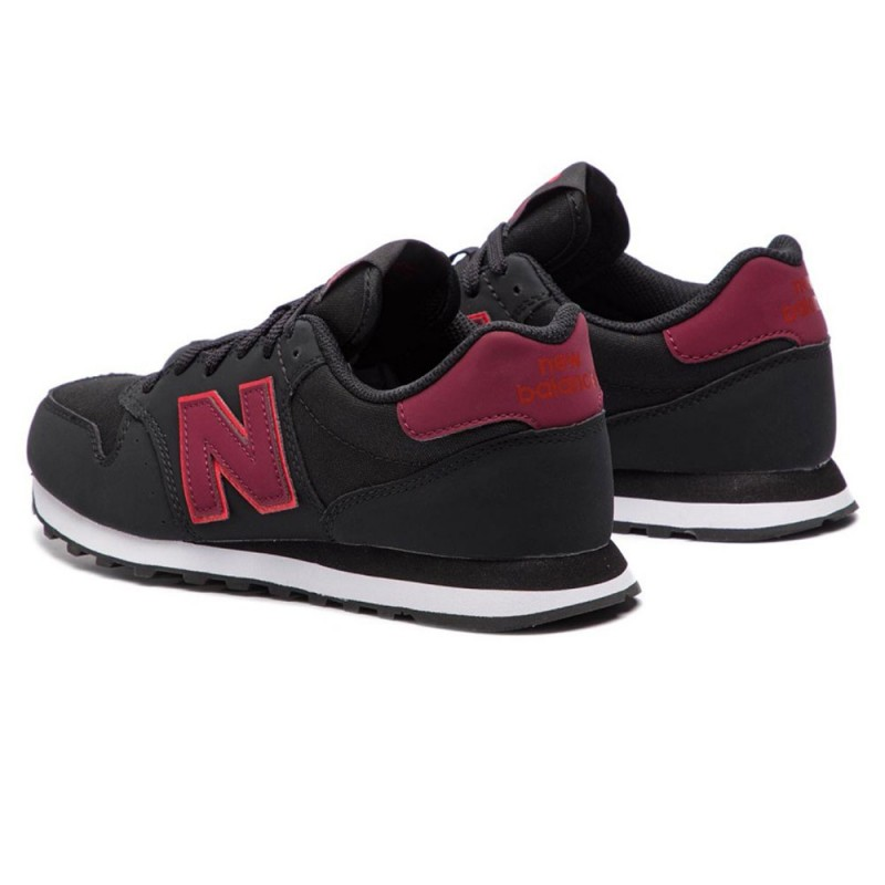 Baskets New Balance GM500CBB