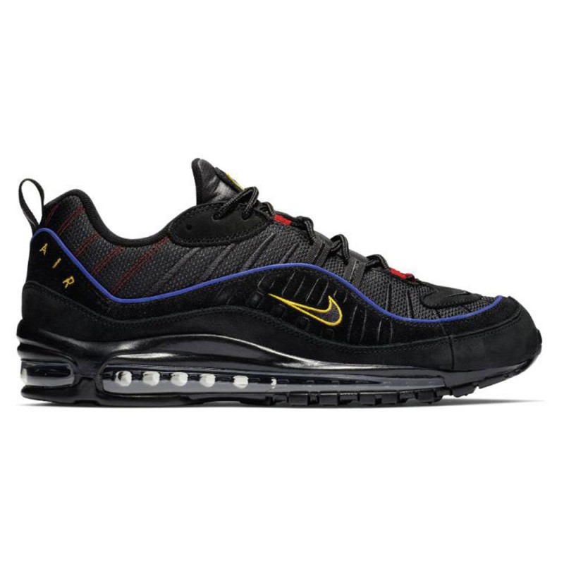 new concept ee91c 6c2fa Baskets Nike Air Max 98