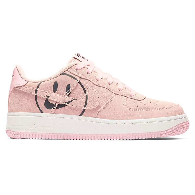 Baskets Nike Air Force 1 LV8 2 (GS)