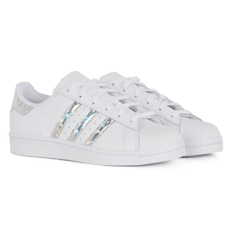 Baskets Adidas Superstar J