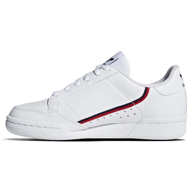 Baskets Adidas Continental 80 J