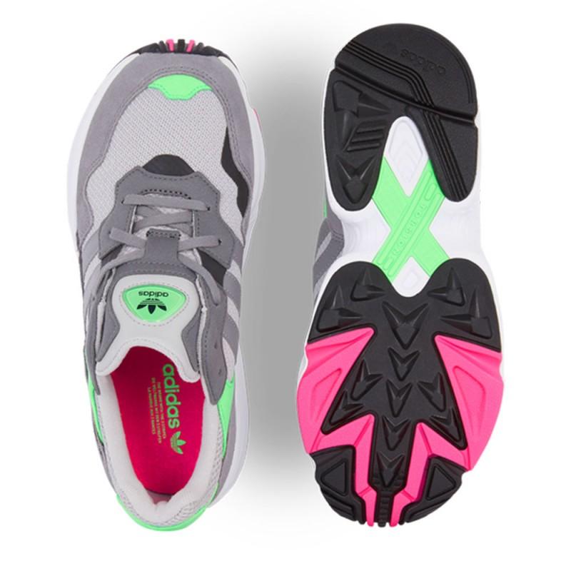 Baskets Adidas Yung 96 J