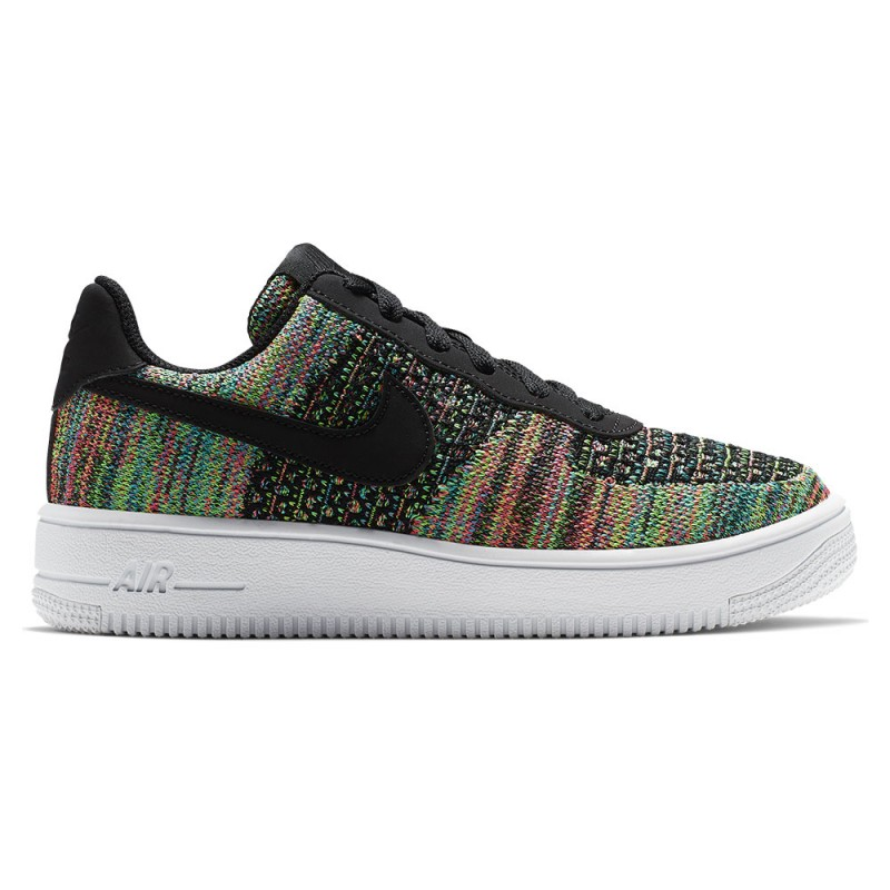 Air Force 1 Ultra Flyknit Mid Multi Color 2.0 (GS)