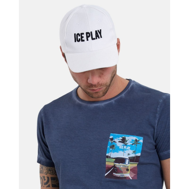 Casquette ICE PLAY baseball cap