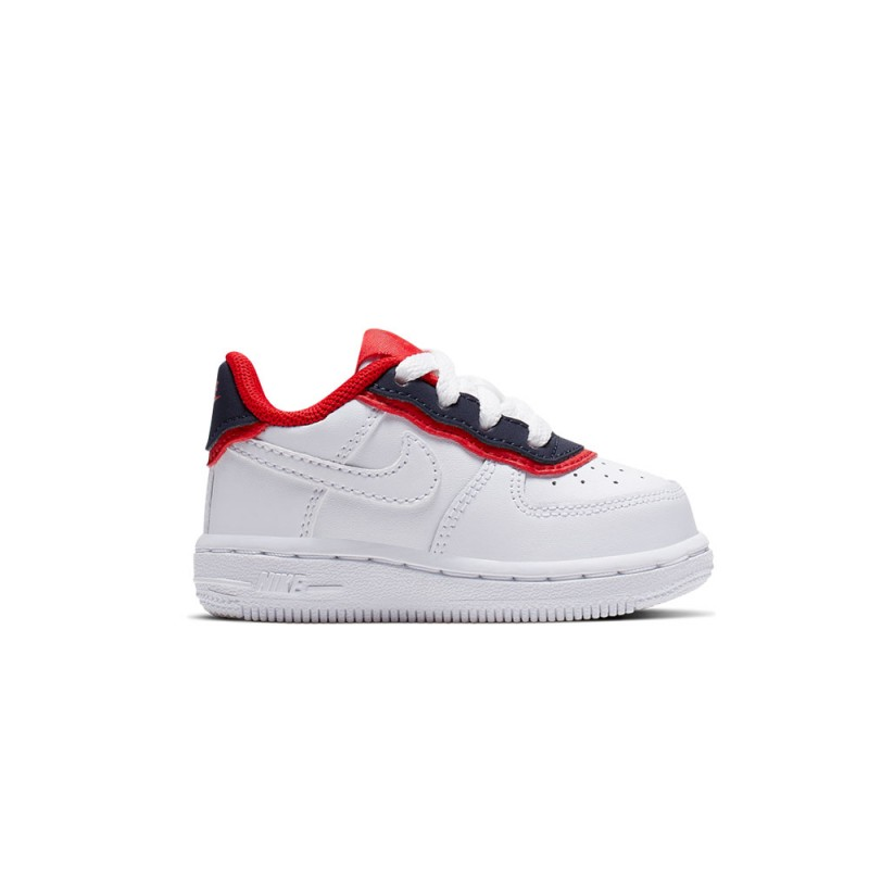 26afc950970d0 Baskets Nike Force 1 LV8 1 DBL (TD)