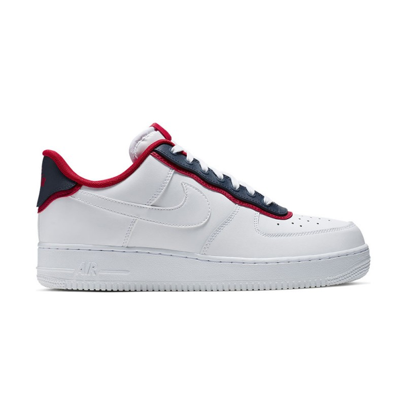 Baskets Nike Force 1 LV8 1 DBL (GS)