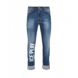 JEANS ICE PLAY