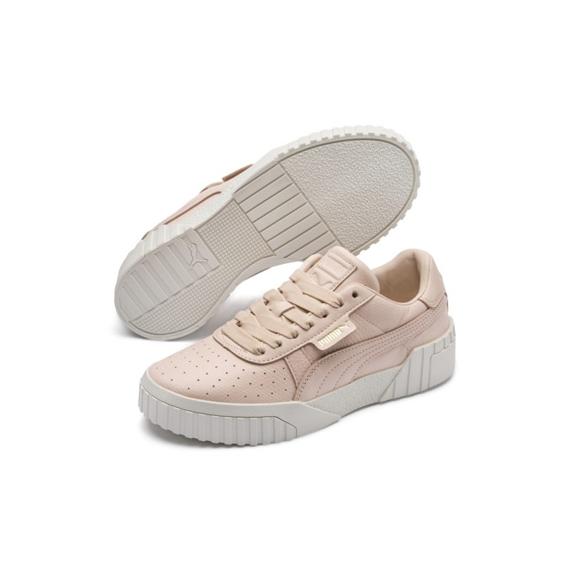 Baskets Puma Cali Emboss Wn's