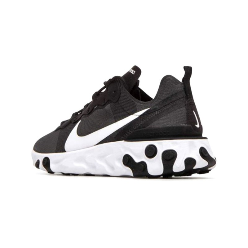 BASKETS NIKE REACT ELEMENT 55