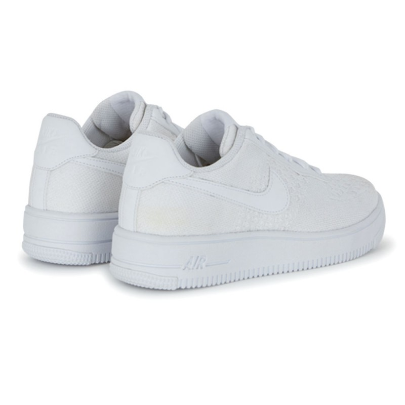 Baskets Nike Air Force 1 Flyknit 2.0 (GS)