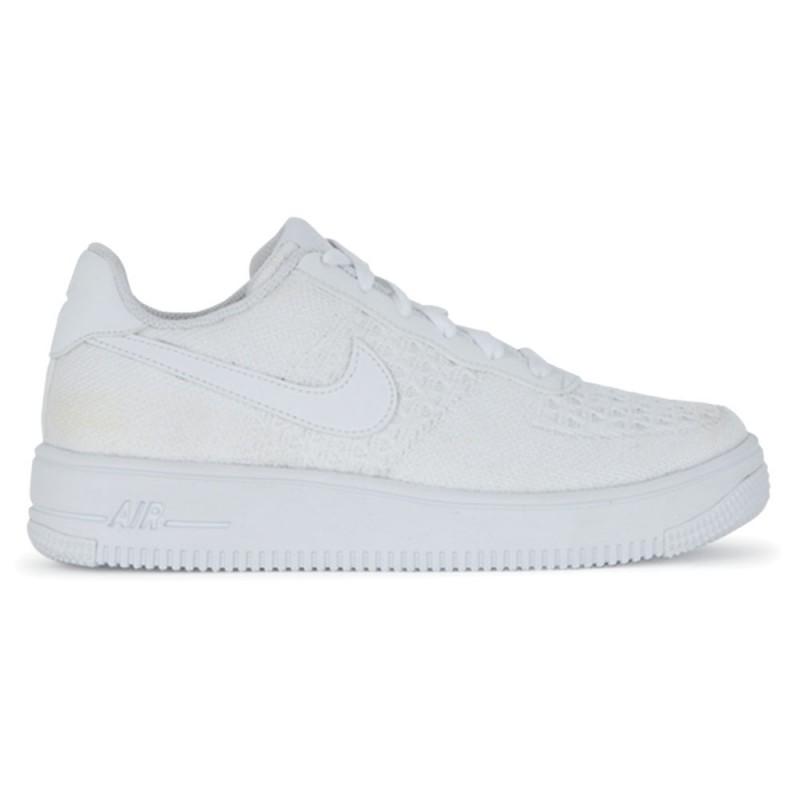 Baskets Nike Air Force 1 Flyknit 2.0 (GS)
