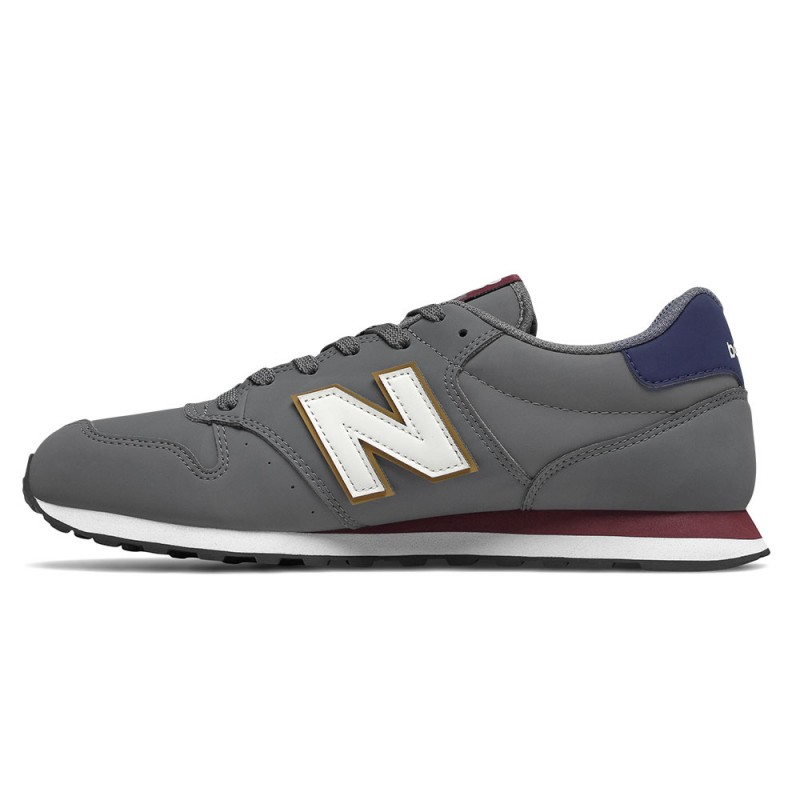 Baskets New Balance GM500WBG
