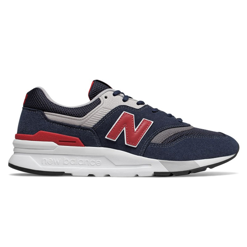 Baskets New Balance CM997HDM