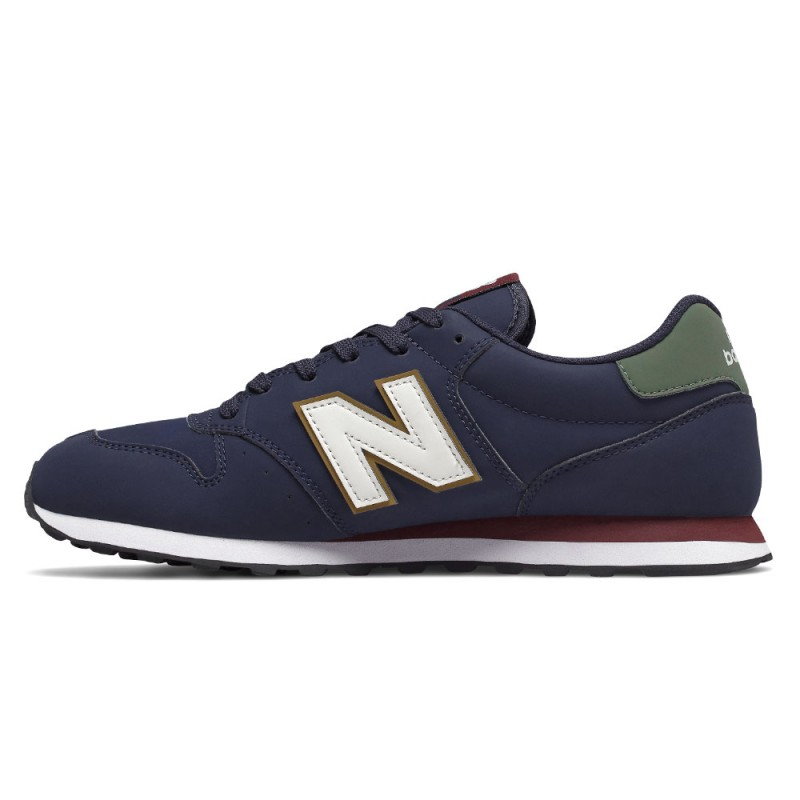 Baskets New Balance GM500WBP