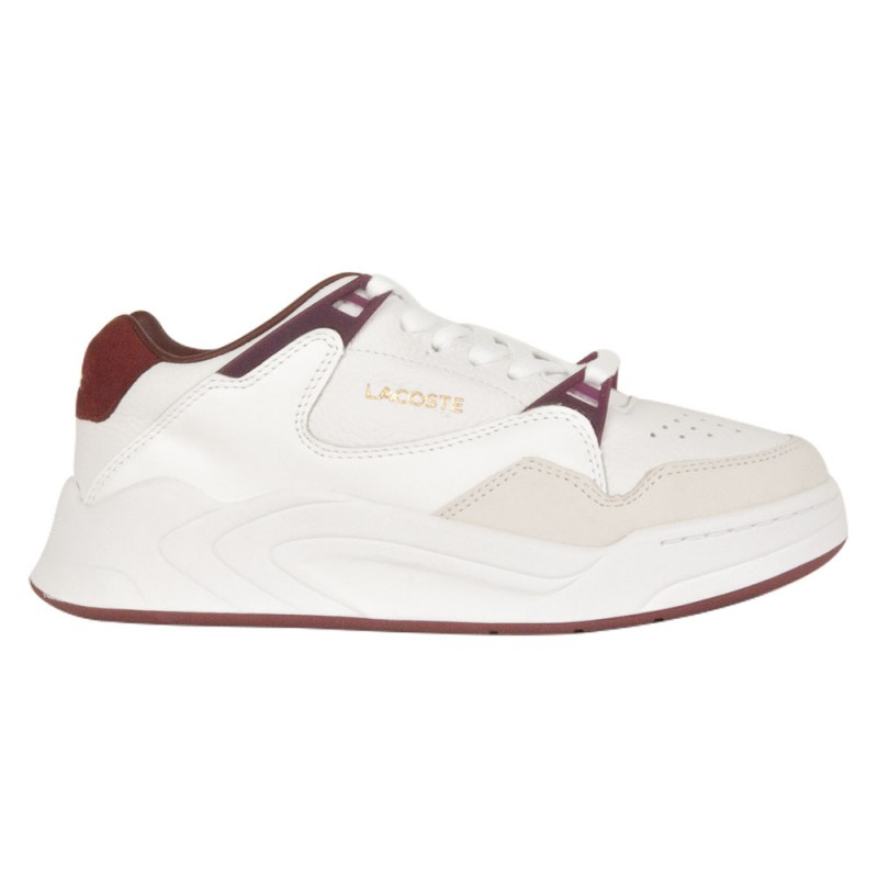 Baskets Lacoste Court Slam