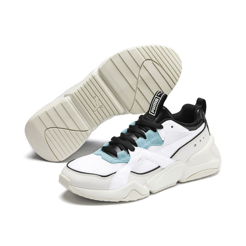 Baskets Puma Nova 2
