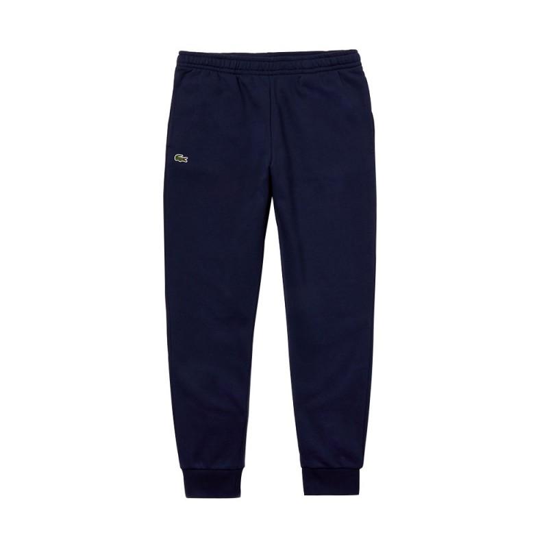 Pantalon Lacoste en coton pour Homme 166