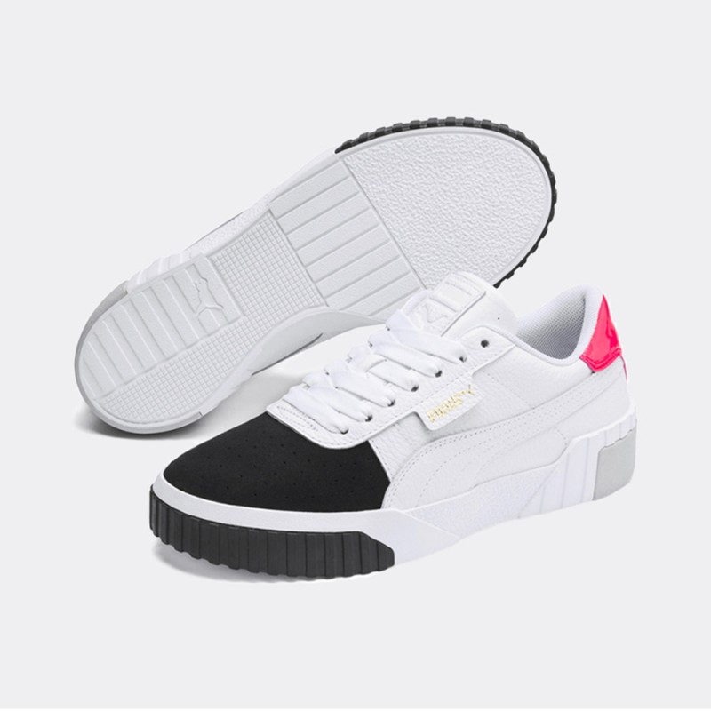 Baskets Puma Cali Wn's