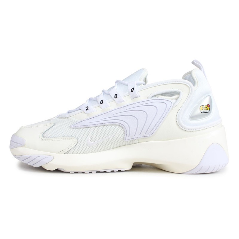 Baskets Nike Zoom 2K Blanc