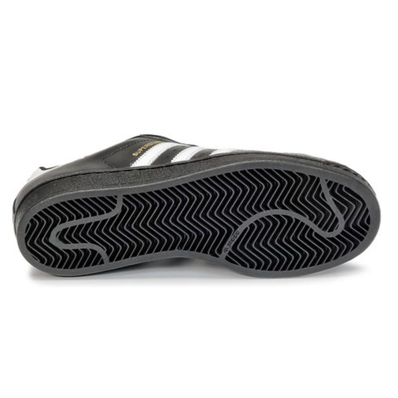 Basket adidas Originals Superstar - Noir