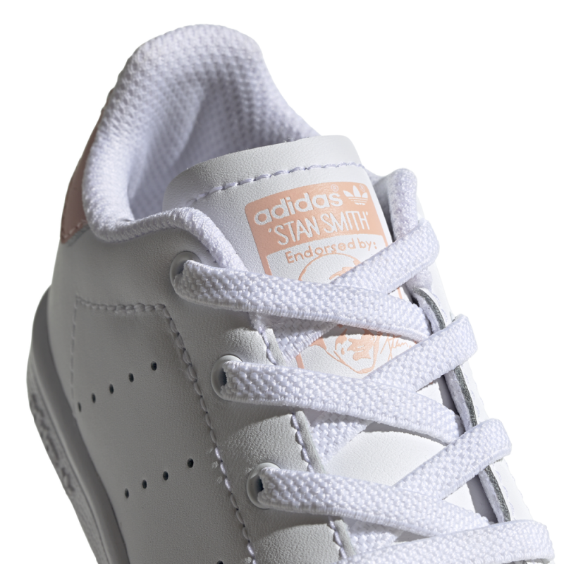 Baskets Adidas Stan Smith EL I Bébé