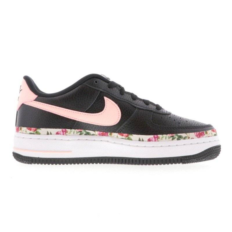 les ventes chaudes 4fc12 df4b3 Baskets Nike Air Force 1 VF (GS)
