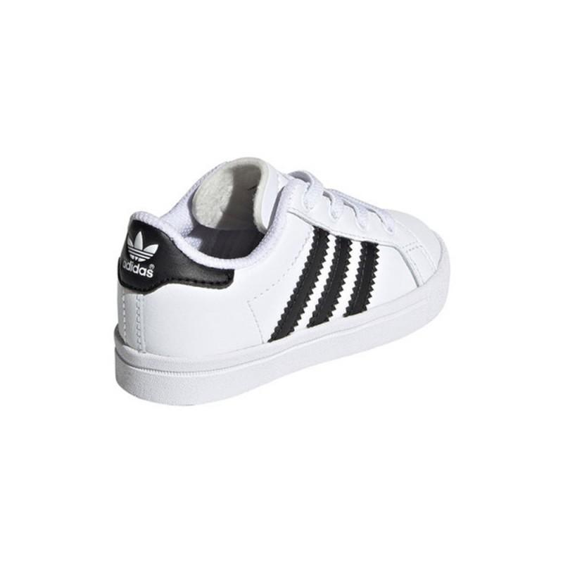 Baskets Adidas Coast Star EL I