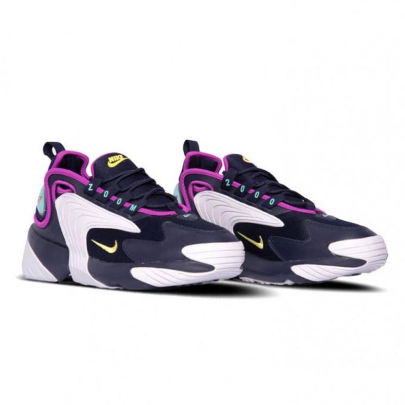 Vêtements et chaussures de sport : streetwear et sportswear