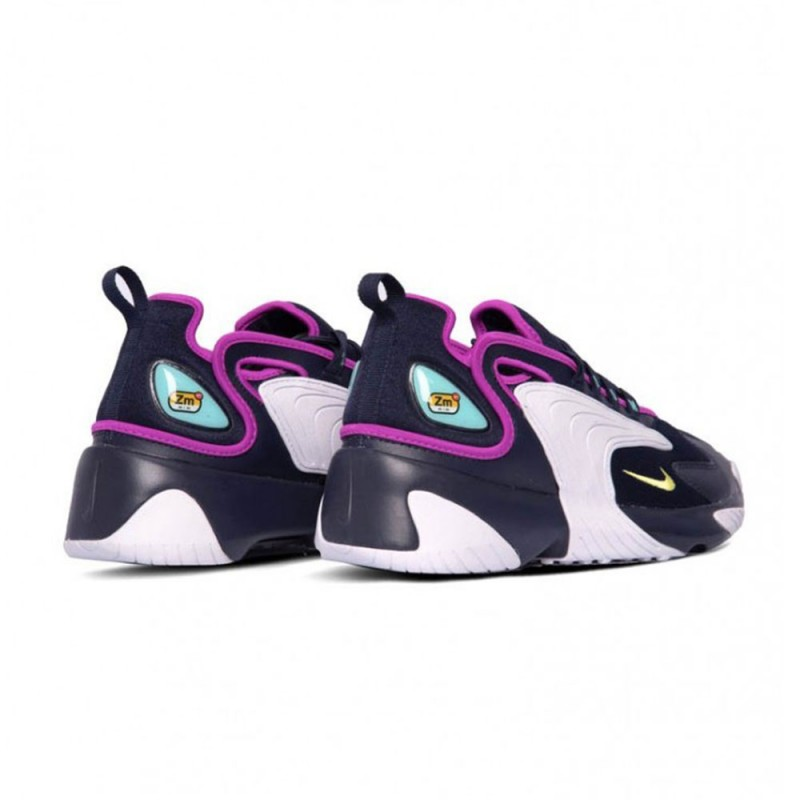 Baskets Nike Zoom 2K Black Aurora