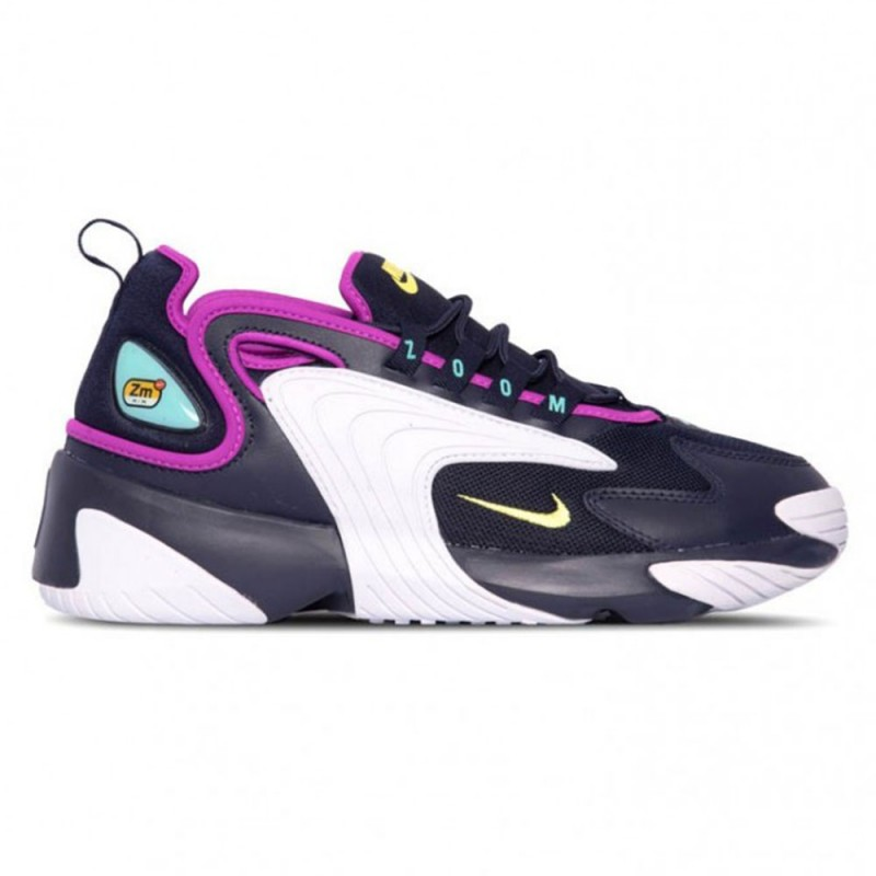 Baskets Nike Zoom 2K Black Aurora