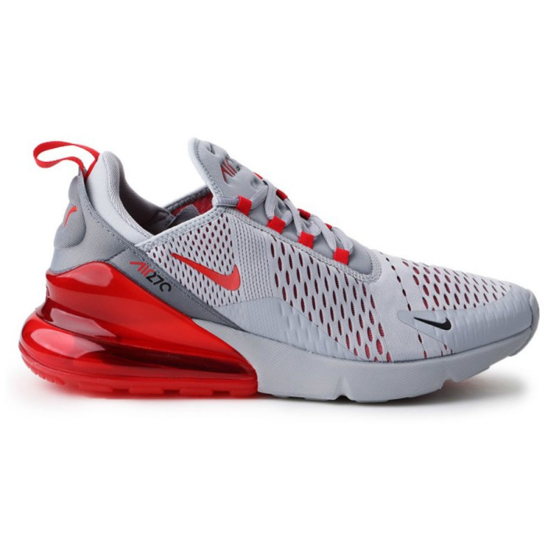 design de qualité 64265 fa264 Baskets Nike Air Max 270 homme Gris