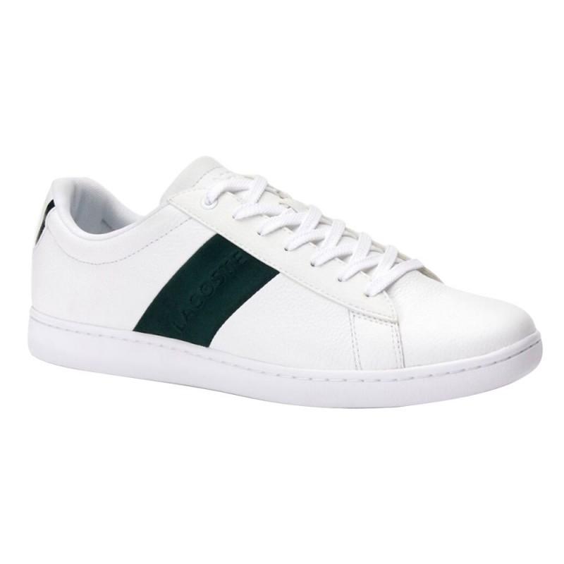 Lacoste Carnaby Evo 319 Blanc/Vert
