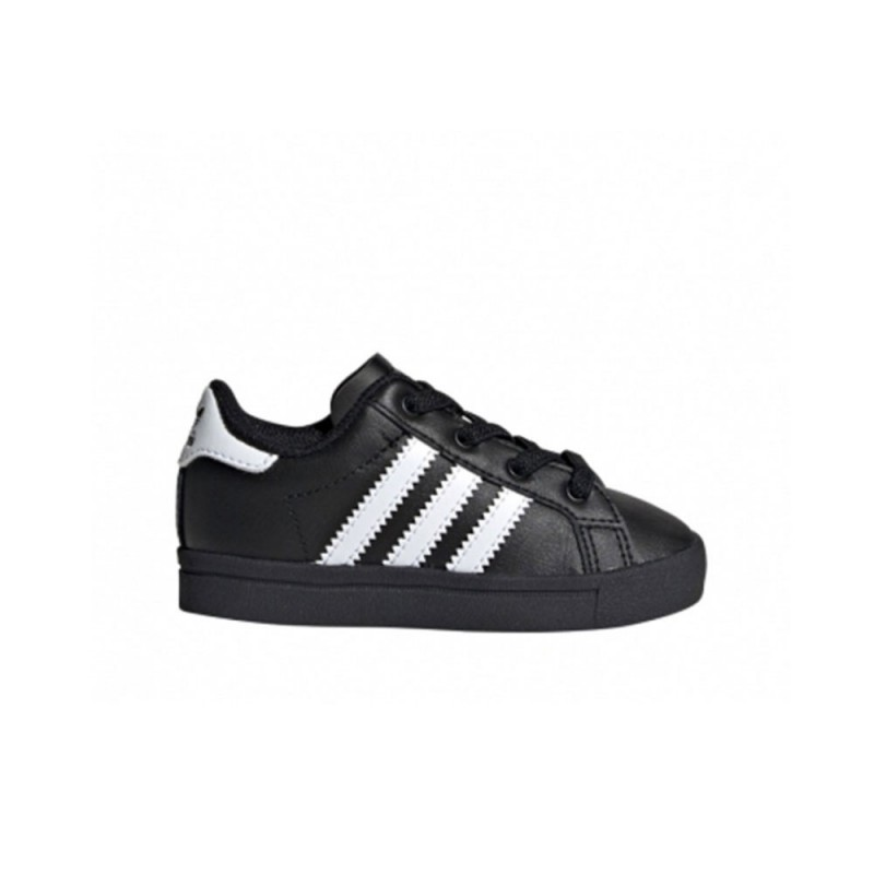 Baskets Adidas Coast Star EL I Black