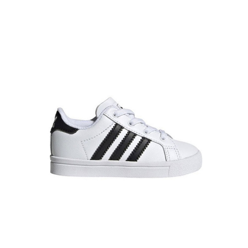 Baskets Adidas Coast Star EL I