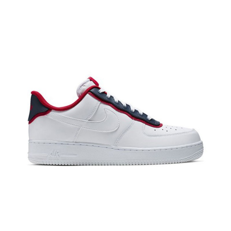 Baskets Nike Air Force 1 LV8 1 DBL (PS)