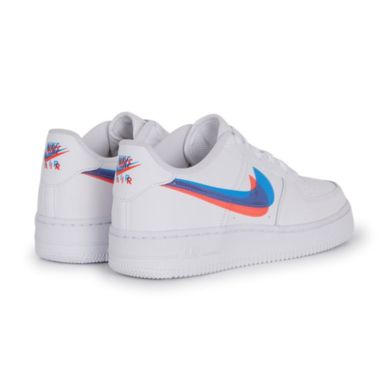 Baskets Nike Air Force 1 LV8 KSA (GS)