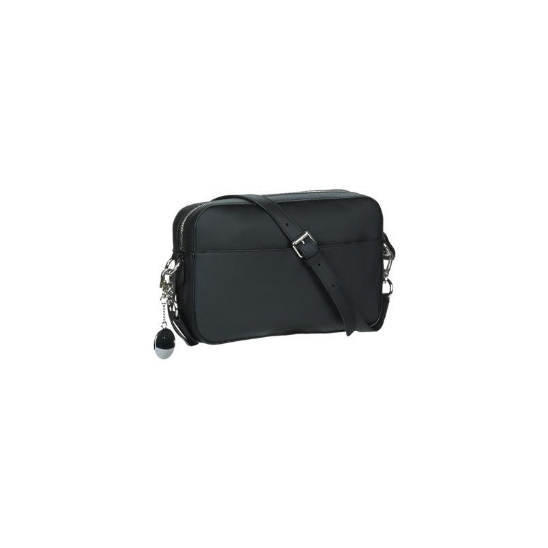 Sac Lacoste Daily Classic Square Crossover Noir