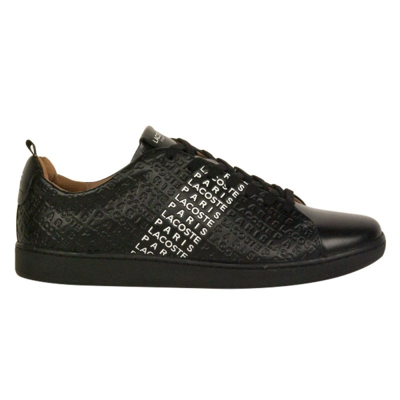 Baskets Lacoste Carnaby Evo 319 12 US SMA Leather