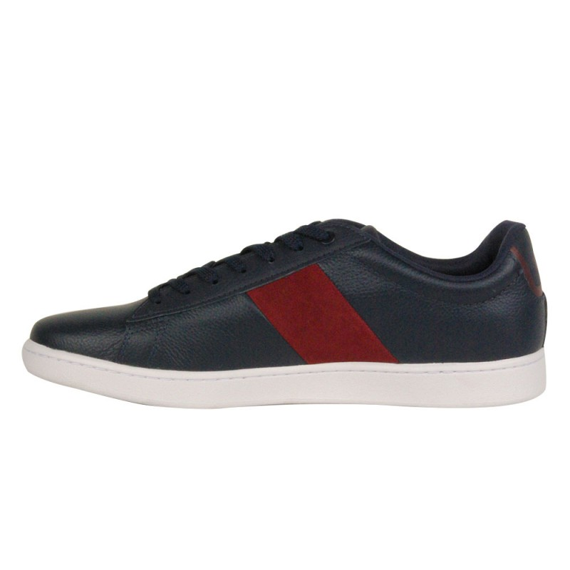 Baskets Lacoste Carnaby Evo 319 1 SMA Leather