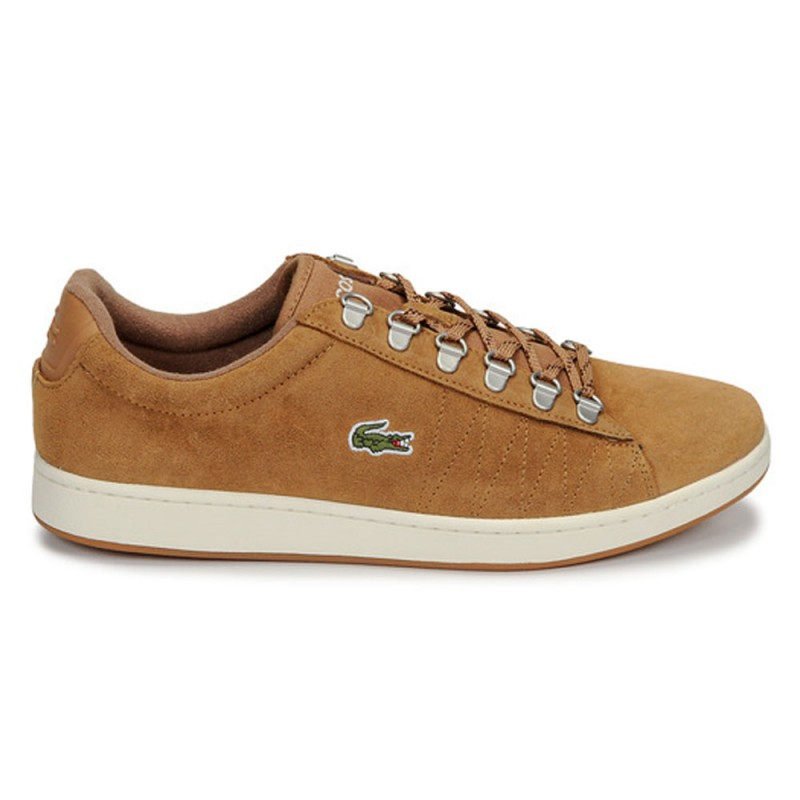 Baskets Lacoste Carnaby Evo 319 1 SMA LT SUEDE