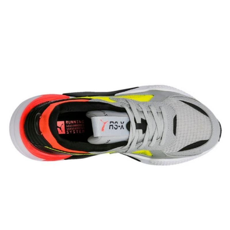 Baskets Puma RS-X Hard Drive