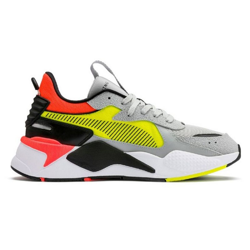 Baskets Puma RS-X Hard Drive Homme