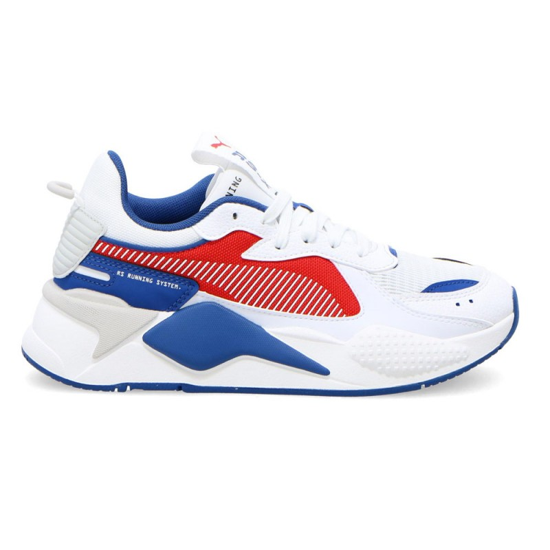Baskets Puma JR RS-X HARD DRIVE