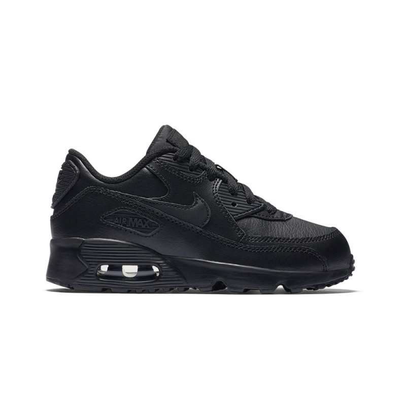 Baskets Nike Air Max 90 Leather (PS)