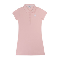 Robe polo Boss rose