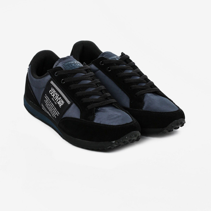 Baskets Versace Jeans Couture Linea Fondo Spyder