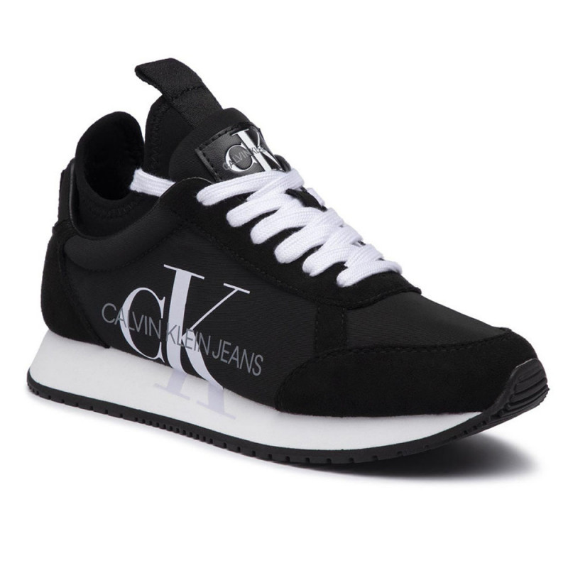 Baskets Calvin Klein Josslyn NOIR
