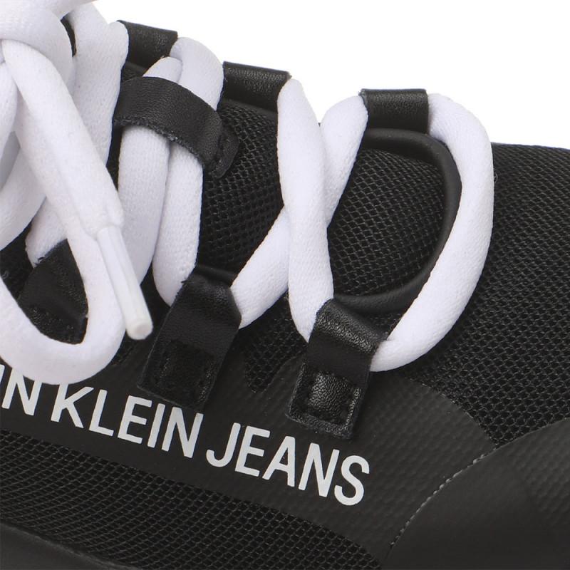 Baskets Calvin Klein Lolas NOIR